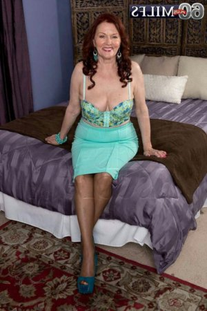 Alexanne escorts Sunset