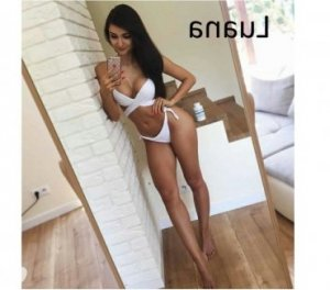 Ayah college escorts South Charleston