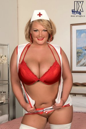 Pernette adult escorts service in South Charleston, WV