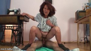 Sabria hermaphrodite casual sex in French Valley