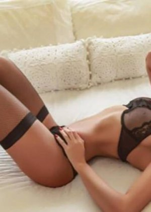 Ljiljana outcall escorts Thornton, CO