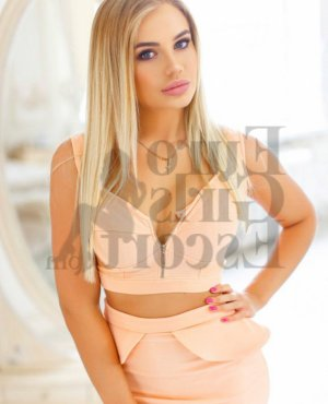 Ismaelle escorts Millcreek